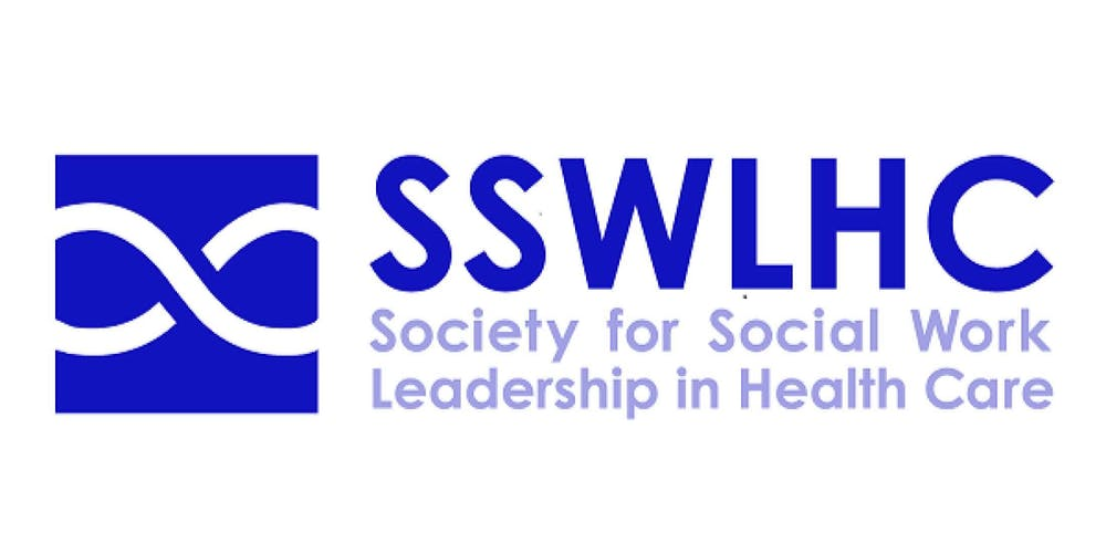 Image result for society for social work leadership in health care