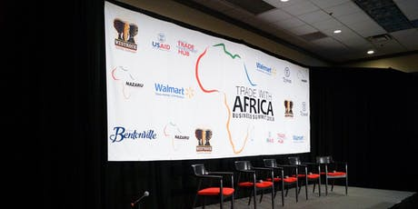 Trade with Africa Business Summit 2019 tickets