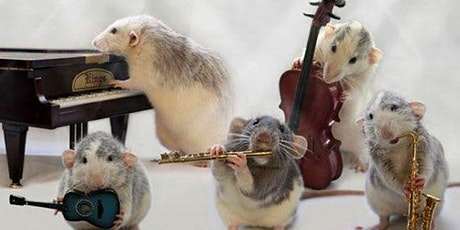 Rat Band sections tickets