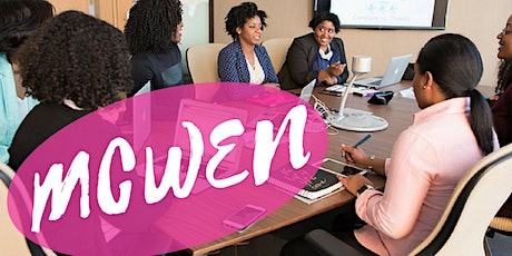 Minority Christian Women Entrepreneurs Monthly PG County Meet-up  tickets