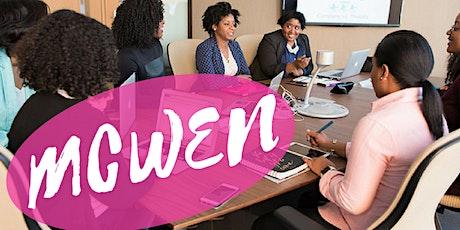 Minority Christian Women Entrepreneurs Monthly PG County Meet-up tickets