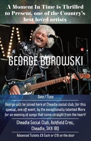 George Borrowski