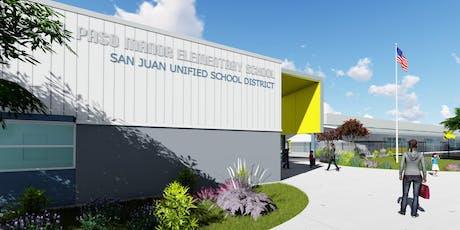 San Juan Unified School District Events Eventbrite