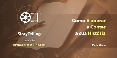 Curso ApresentArte - StoryTelling- 16/02/19