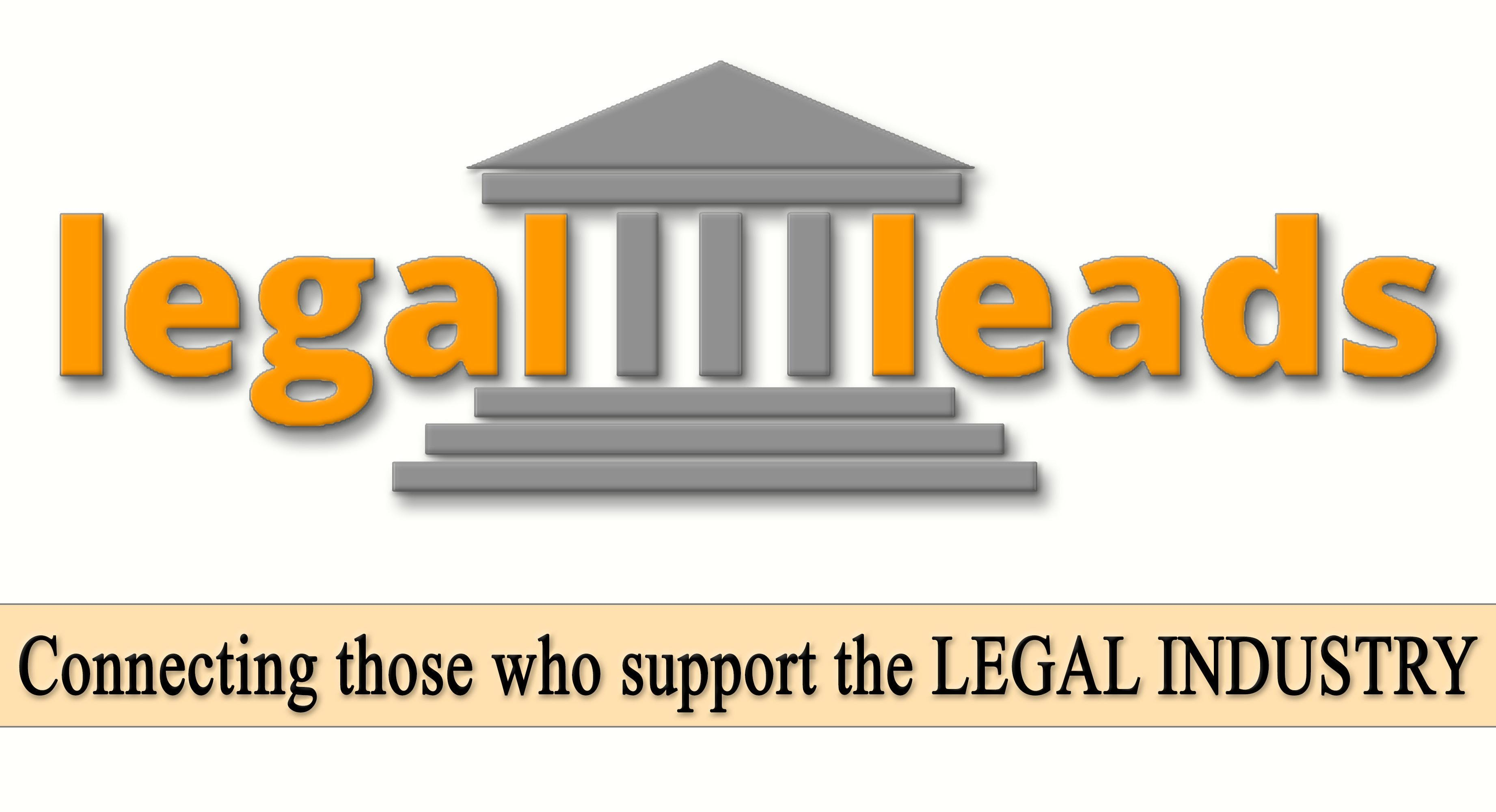 Legal Connect September 2018 Monthly Meeting