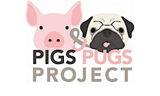 Pigs and Pugs Project logo