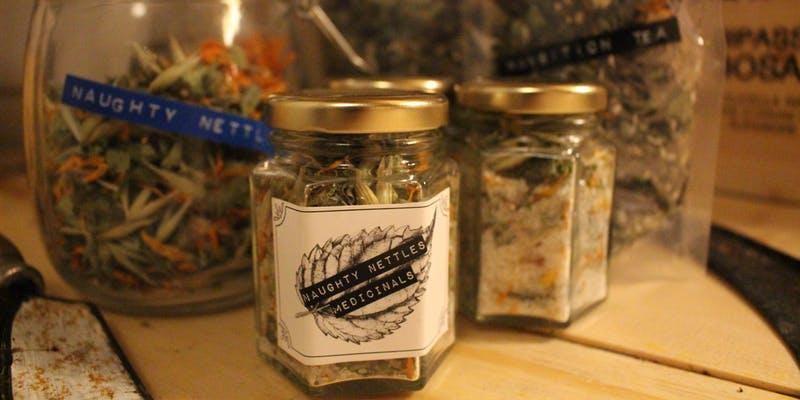 The Art of Making Tea / L'Art du Thé
