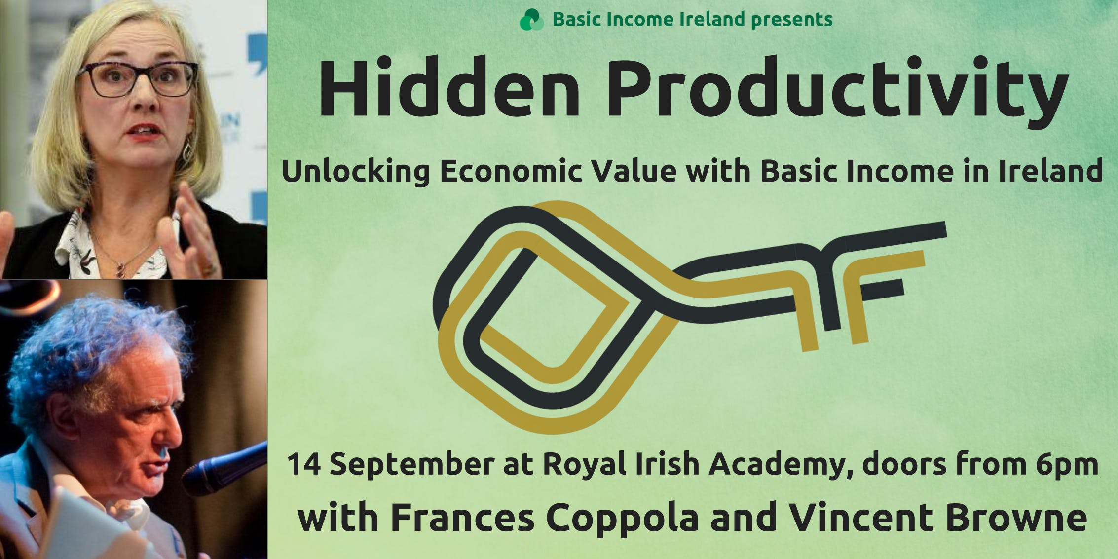 Hidden Productivity - Unlocking Economic Value with Basic Income in Ireland