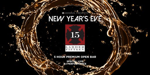 joonbugcom presents ladder 15 new years eve party 2019