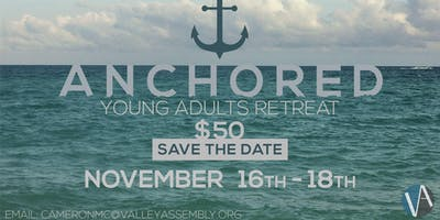 Young Adults Retreat