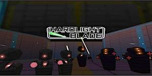 MN VR and HCI Sept 2018: Hardlight Blade
