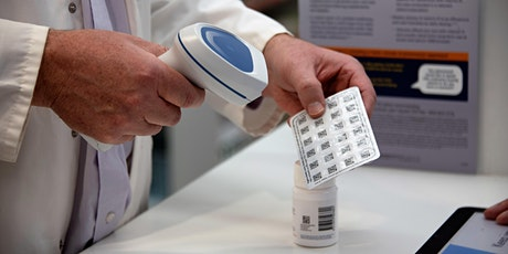 Basics of barcoding for pharmaceutical labelling tickets