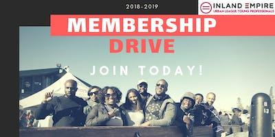 IEULYP - Membership Drive