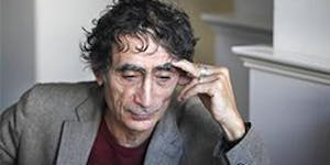 Dr. Gabor Maté | The Hungry Ghost: A Biopsychosocial...