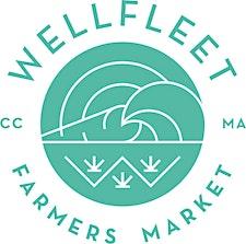 Wellfleet Farmers Market logo