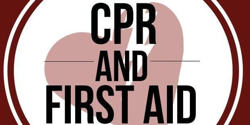 AHA Heartsaver CPR/AED Courses
