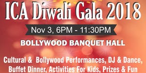 Diwali 2018 Celebrations by ICA Vancouver