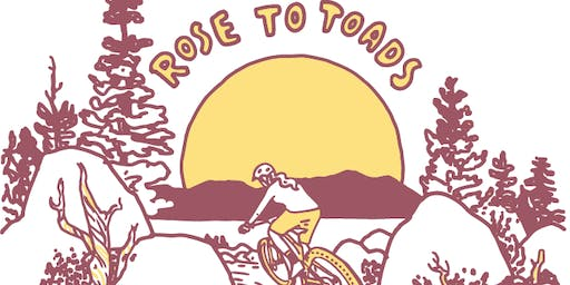 2019 TAMBA Rose to Toads - SOLD OUT