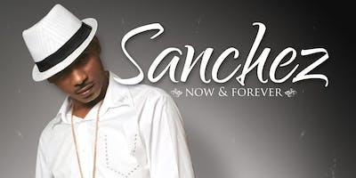 SANCHEZ & BAND -LIVE