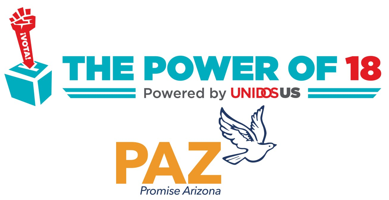 Power of 18: Fulfilling the Promise of the Latino Vote