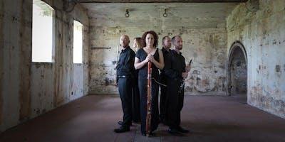 Resonance Ensemble Presents: An American Rhapsody