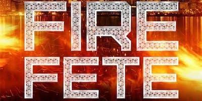 Fire Fete - The Carnival Breakfast Fete