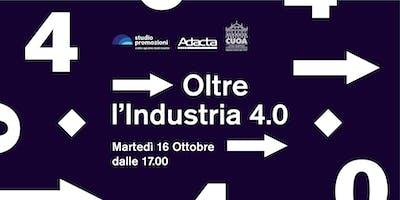 Oltre l'Industria 4.0