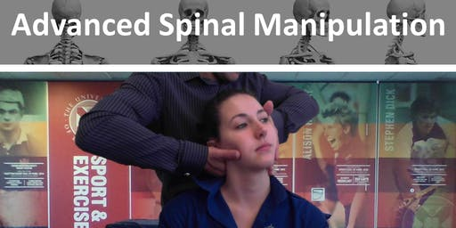 Advanced Spinal Manipulation