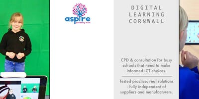 Tapestry for TAs & Nursery / Pre-school support staff. Digital Learning Cornwall.