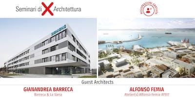 Valore al progetto: design, creatività e innovazione - Seminario di Architettura Trento
