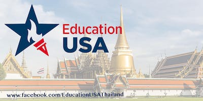 EducationUSA Thailand Fair 2019: Registration for