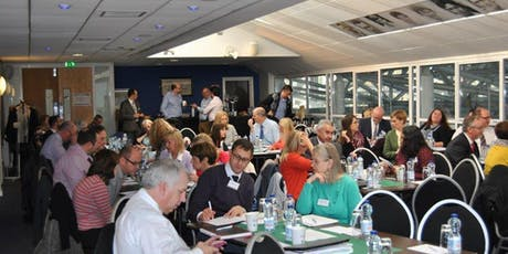 Better Business Cases Network Meeting XV tickets