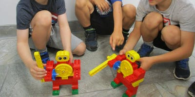 KNO-Kids Night-Out Fridays(5-7 Y) on Fridays 6:00 PM-9:00 PM