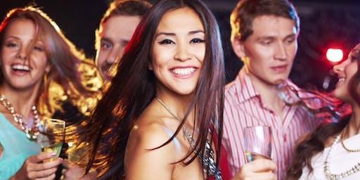 Vegas Nightclub Guest List - 8/17