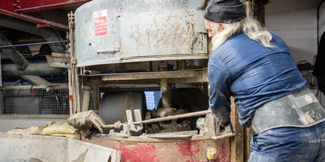Potclays Open Day: Factory Tours tickets