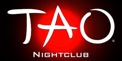TAO Nightclub - Guest list - 04/20