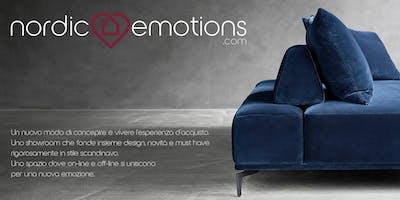 Nordic Emotions: inaugurazione showroom a Trieste