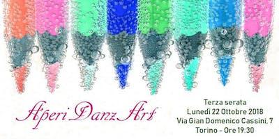 APERI-DANZART: il primo aperitivo danzartistico di Torino