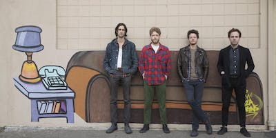 An Evening with Dawes