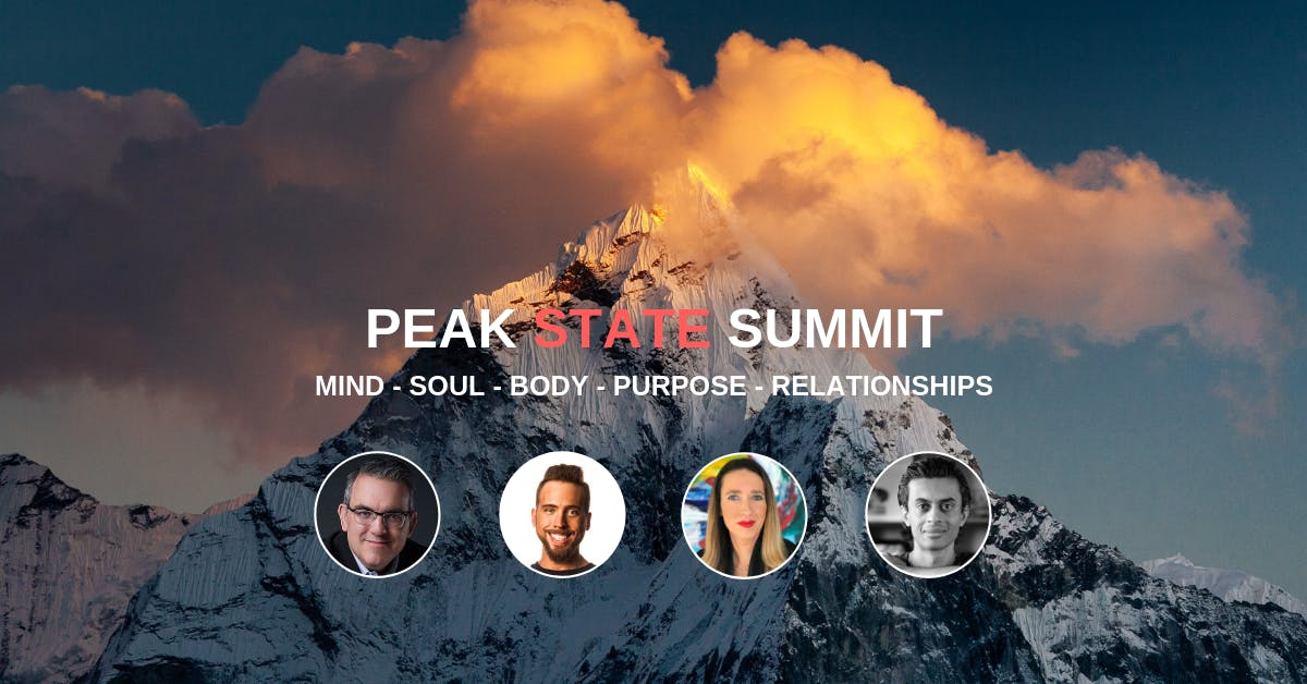 Peak State Summit