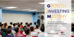 Growth Investing Mastery Workshop: Gain Advantage...