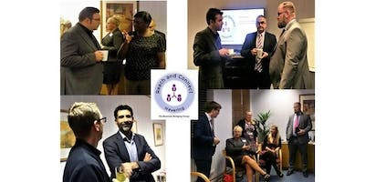 Reach and Connect Business Networking Events