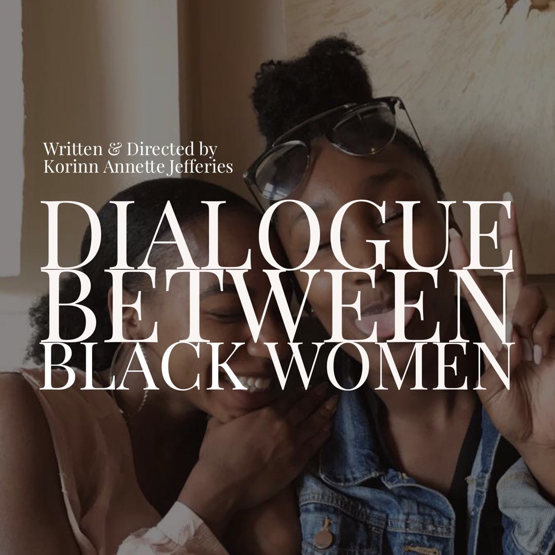 dialogue between Black women
