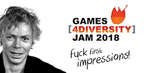 Games [4Diversity] Jam 2018: Fuck First Impressions!