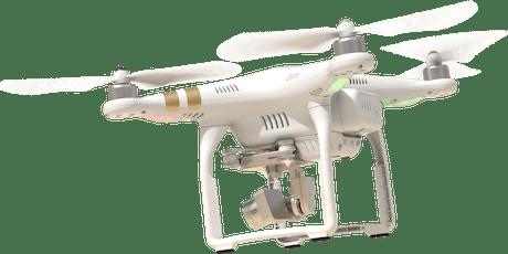 Drones @ Work Series tickets