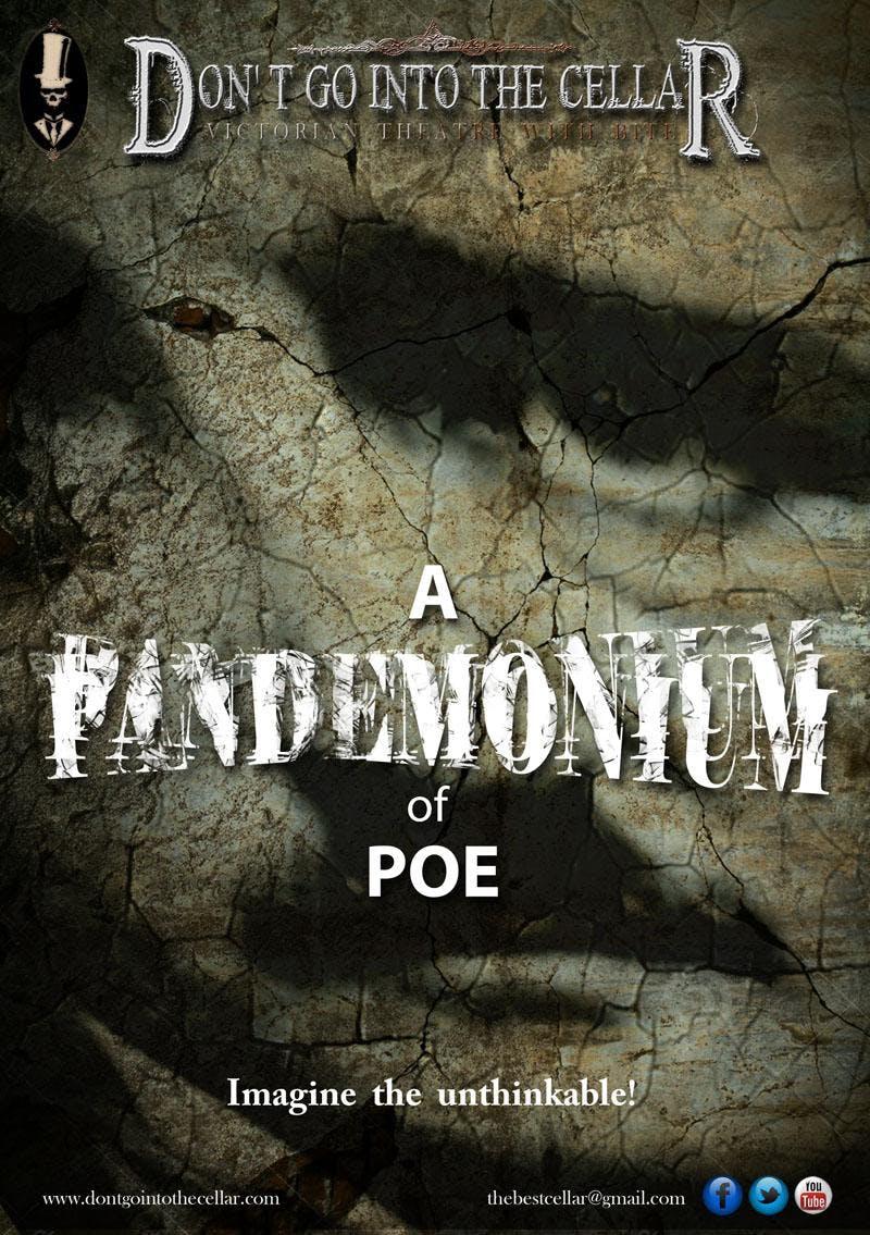 Pandemonium of Poe