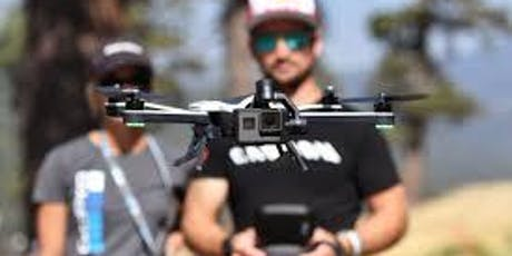 DRONE MEETUP ATX tickets