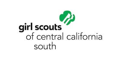 Survival Camper - Ambassador Badge Workshop - Tulare County