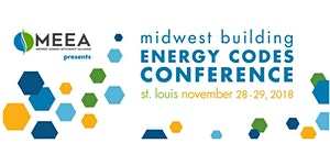 9th Annual Midwest Building Energy Codes Conference