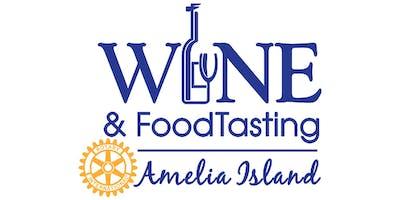 2019 Wine & Food Tasting Fundraiser